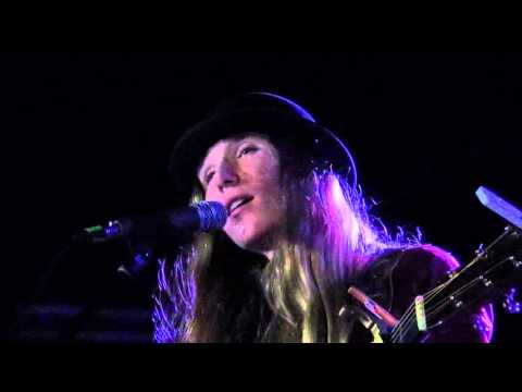 Sawyer Fredericks On the Attack Mercury Lounge NYC