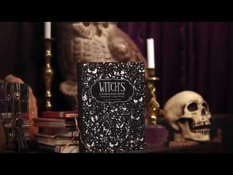 witch's-composition-book