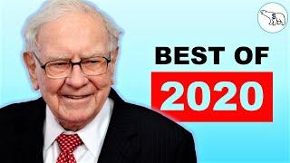 Warren Buffett's Smartest Money Advice in 2020