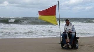 Sylt Rollstuhl