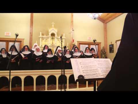 The Benedictines of Mary Advent at Ephesus