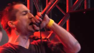 Raised Fist - Flow (live at Groezrock 2015)