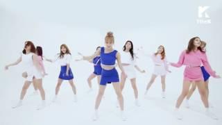 60fps twice 트와이스 tt 티티 1thek dance tt choreography