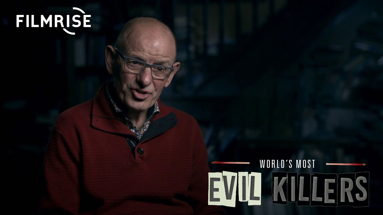 Download World's Most Evil Killers - Season 3, Episode 9 - Robert Black - Full Episode