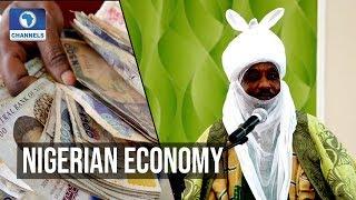 Nigeria Is Heading Towards Bankruptcy – Sanusi