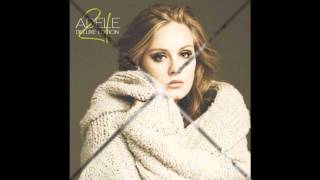 Adele - Rolling In The Deep & Lyrics