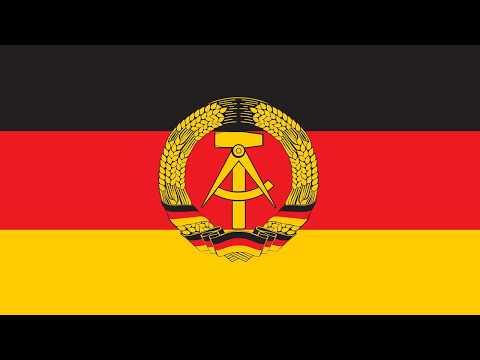 ASMR German/Deutsch: Die Deutsche Wiedervereinigung Teil 1