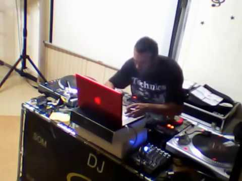 DJ Beto Crazy Podcast (09/Agosto/2012)