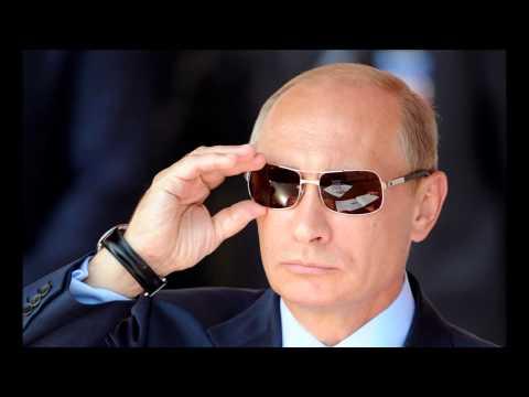 Vladimir Putin Tribute - Katyusha