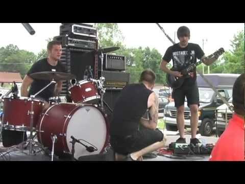 Former Thieves FULL SET (Krazy Fest 05.21.2011)