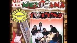 Grupo Toppaz -- Cruz de Navajas