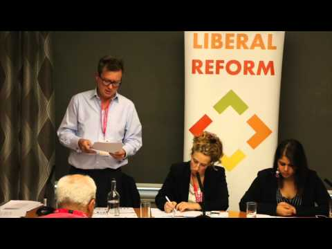Generation Y: Orange Bookers but not Liberal Democrats?