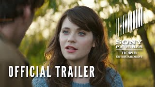 The Driftless Area - OFFICIAL TRAILER 2016