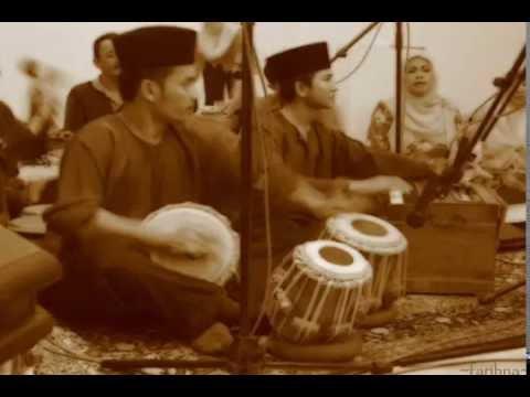 Ghazal Johor - Seruling Buloh