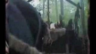 Robin Hood - König der Diebe - Bruder Tuck