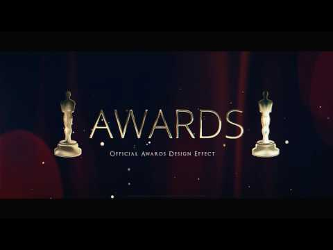Golden Titles Red Carpet After Effects Template By XFxDesigns