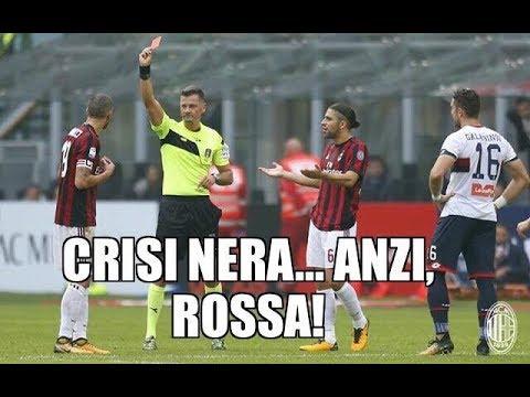 MILAN-GENOA 0-0: il Post-Partita (Sfogo Live and Talk)