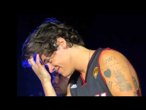 Harry Styles | Use Somebody