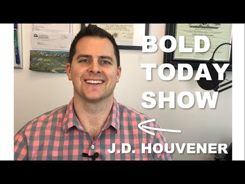 Bold Today Show Episode 56: Software Patent Eligibility - Claims to a Graphic User Interface (GUI)