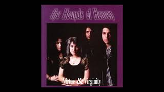 The Hounds of Heaven - Stay