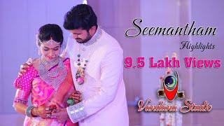 madhuri-seemantham-highlights