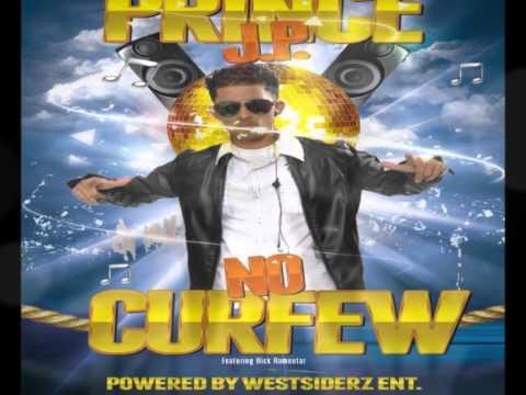 Prince Jp Feat Rick Ramoutar - No Curfew  Chutney  Soca