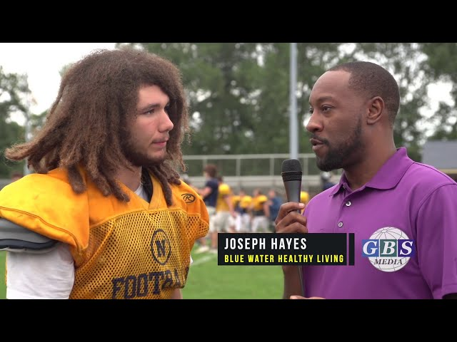 Football Quick Hits With Joseph Hayes: Port Huron Northern Huskies on building continued success