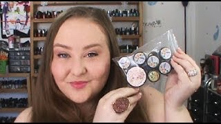 Glamour Doll Eyes Insider Package for Feb 2014 + Swatches + Jan Looks Thumbnail