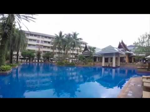 Holiday Inn Resort Phuket - Virtual Tour