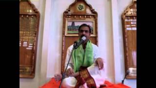 Sri Hanumath Vaibhavam by Brahmasri Vaddiparti Padmakar Garu, San Diego, CA