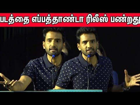 Santhanam Bold Speech | A1 Press Meet | Santhanam Latest Speech | A1 Press Meet