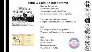 Baixar Hino o Galo da Borborema 1978 ( Versão: Marcha ) | Com letra