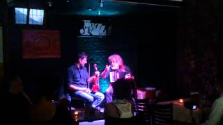 Arthe Café--- MONTANARO duo, 2013.06.27.part1 Thumbnail