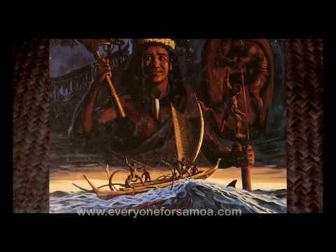 The Great Pacific Navigators