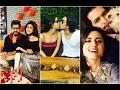 Indian TV stars celebrate Valentine's Day in style!