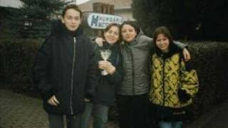 VMG 1999-2003 Encs