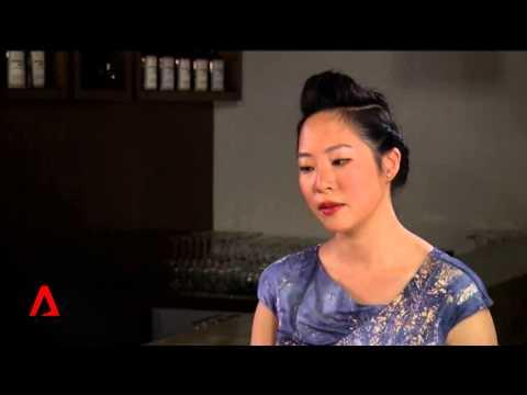 Conversation With: Sara Jane Ho