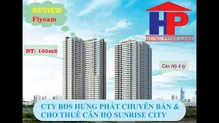 Chuyển nhượng căn hộ Sunrise City View 2 PN full nội thất giá 3,5 tỷ | Lh: 0918089169