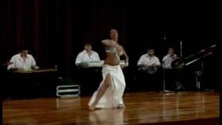ALF LELA U LELA - DVD Instructivo 2 Saida y Mario Kirlis