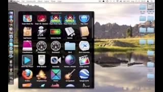 Mac OS X Lion bemutató (MAGYAR)!