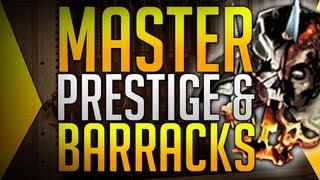 black ops 2 prestige master