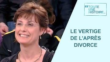 Faut-il oser divorcer, même après 20 ans de mariage ? - Toute une histoire