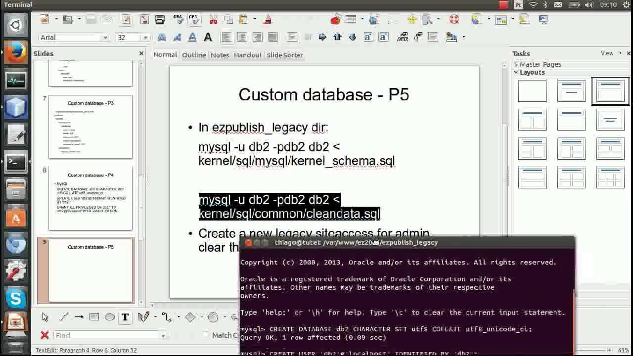 Architecture ez platform developer documentation.