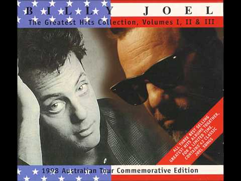 These Are The Times To Remember - Billy Joel