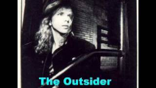 Tommy Shaw - The Outsider