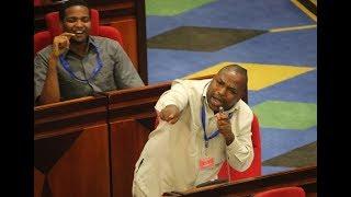 """""""Mtakuja kunikumbuka, Zitto Kabwe ni mpinzani mzalendo"""" -Lusinde"""
