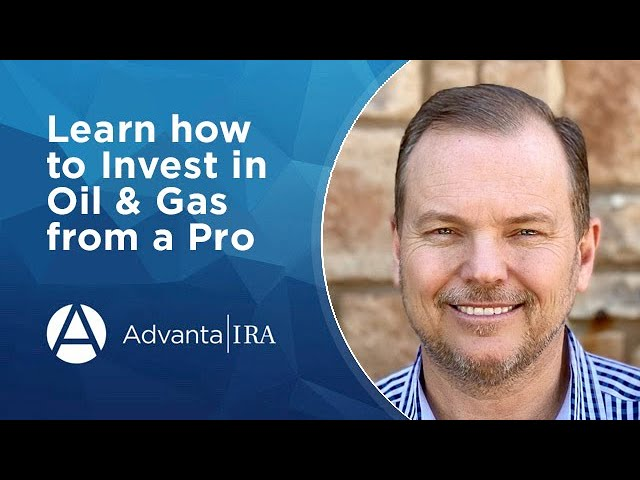 Learn how to Invest in Oil & Gas from a Pro