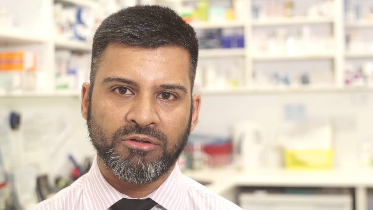 English - Safely manage your medicines during Ramadan