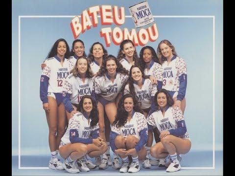 Mundial de Clubes 1994: Leite Moça x Camaguey Cuba
