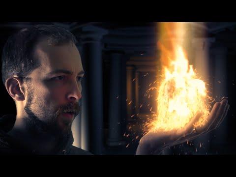 Create a Fireball in HitFilm 2 Ultimate